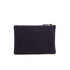 Clare V. Women's Patchwork V Flat Clutch Bag - Patchwork Neuf: Image 6