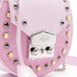 SALAR Women's Carol Ring Bag - Lilla: Image 4