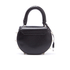 SALAR Women's Mimi Ring Bag - Nero: Image 5