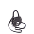 SALAR Women's Mimi Ring Bag - Nero: Image 2