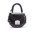 SALAR Women's Mimi Ring Bag - Nero: Image 1