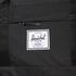 Herschel Supply Co. Wheelie Outfitter Case - Black: Image 3