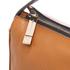 Coccinelle Women's Iggy Shoulder Bag - Tan: Image 5