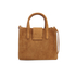 Coccinelle Women's Arlettis Suede Mini Bag - Tan: Image 7