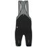 Santini Il Lombardia Bib Shorts - Black: Image 3