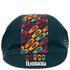 Santini Il Lombardia Cotton Cap - Black: Image 3