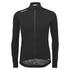 Santini Guard 3.0 Waterproof Jacket - Black: Image 2