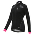 Santini Women's Coral Windstopper Jacket - Pink: Image 1