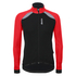 Santini Polar Windstopper Winter Jacket - Red: Image 2