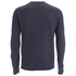 Tokyo Laundry Men's Brando Jumper - Charcoal/Dark Denim Twist: Image 2