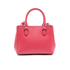 Lauren Ralph Lauren Women's Newbury Mini Double Zip Satchel - Rouge: Image 6