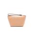 Lauren Ralph Lauren Women's Newbury Cosmetic Wristlet Bag - Camel: Image 5
