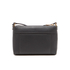 Lauren Ralph Lauren Women's Milford Brooklyn Cross Body Bag - Black/Camel: Image 6