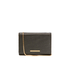 Lauren Ralph Lauren Women's Darlington Delaney Clutch Bag - Black: Image 1