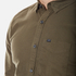 Superdry Men's Rinsewash Oxford Shirt - Khaki: Image 5