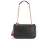 Love Moschino Women's Shoulder Bag - Black: Image 5