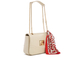 Love Moschino Women's Shoulder Bag - Cream: Image 3