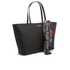 Love Moschino Women's Tote Bag - Black: Image 3