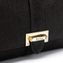 Aspinal of London Women's Lottie Bag - Black: Image 4