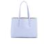 Aspinal of London Women's Regent Tote Bag - Blue: Image 6