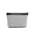 Alexander Wang Women's AW Canvas Pouch - Black/White: Image 6