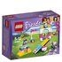 LEGO Friends: Puppy Playground (41303): Image 1