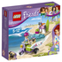 LEGO Friends: Mia's Beach Scooter (41306): Image 1