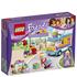 LEGO Friends: La livraison de cadeaux d'Heartlake City (41310): Image 1