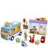 LEGO Friends: La livraison de cadeaux d'Heartlake City (41310): Image 2