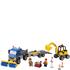 LEGO City: Le déblayage du chantier (60152): Image 2