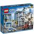 LEGO City: Le commissariat de police (60141): Image 1