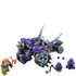 LEGO Nexo Knights: Three Brothers (70350): Image 2