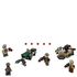 LEGO Star Wars: Rebel Trooper Battle Pack (75164): Image 2