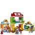LEGO DUPLO: Le centre ville (10836): Image 2