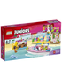 LEGO Juniors: Andrea & Stephanie's Beach Holiday (10747): Image 1
