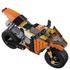 LEGO Creator: Sunset Street Bike (31059): Image 2