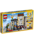 LEGO Creator: Park Street Townhouse (31065): Image 1