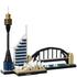 LEGO Architecture: Sydney (21032): Image 2