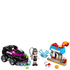 LEGO DC Superhero Girls: Lashina Tank (41233): Image 2