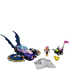 LEGO DC Super Hero Girls: La poursuite en Batjet de Batgirl™ (41230): Image 2