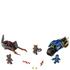 LEGO Ninjago: L'Éclair du désert (70622): Image 2