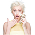 Magnitone London BareFaced Vibra-Sonic™ Daily Cleansing Brush - Gold: Image 5
