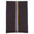 Paul Smith Men's Central Stripe Wool Scarf - Navy: Image 2