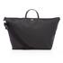 Lacoste Women's Travel Shopping Bag - Black: Image 1