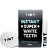 TINT Instant Super White Teeth Tooth Paint: Image 1