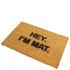 Hey I'm Mat Doormat: Image 3