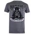 Star Wars Men's Merry Sithmas T-Shirt - Charcoal: Image 1
