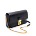 Ted Baker Women's Beckaa Luggage Lock Detail Cross Body Bag - Black: Image 2