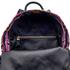 Ted Baker Women's Danney Lost Gardens Nylon Backpack - Black: Image 5
