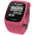 Polar M400 GPS Running Watch with Heart Rate Monitor - Pink: Image 1